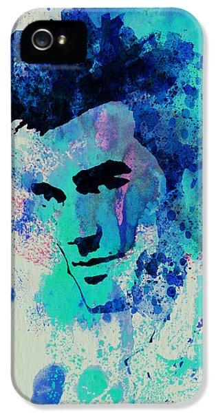 Morrissey IPhone 5 Case by Naxart Studio