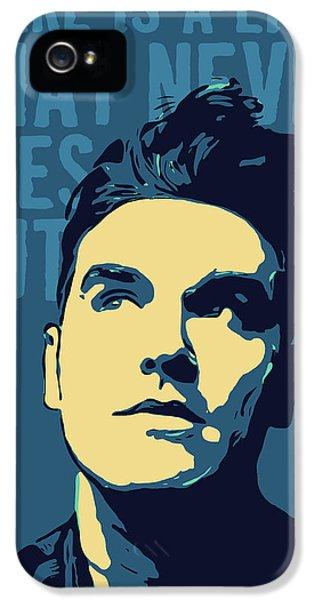 Morrissey IPhone 5 Case