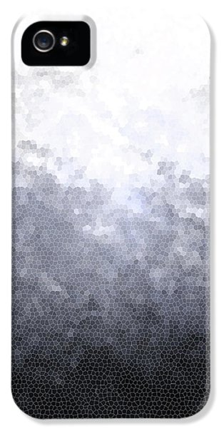 Mosaic Ombre IPhone 5 Case