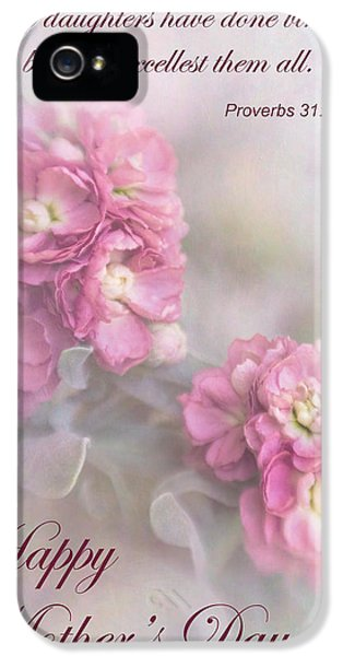 Mothers Day IPhone 5 Case