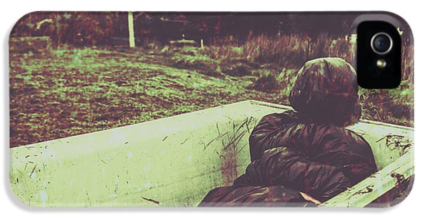 Murder Body Bag IPhone 5 Case by Jorgo Photography - Wall Art Gallery