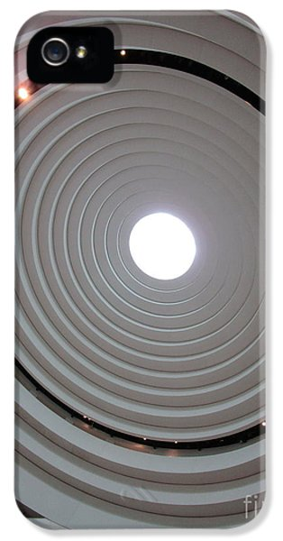 National Museum Of The American Indian 2 IPhone 5 Case by Randall Weidner