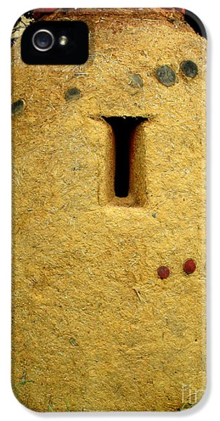National Museum Of The American Indian 4 IPhone 5 Case by Randall Weidner