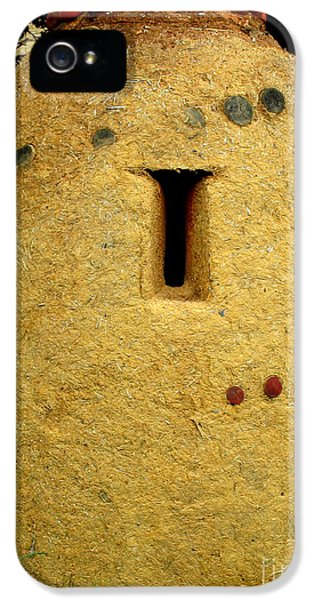 National Museum Of The American Indian 4 IPhone 5 / 5s Case by Randall Weidner