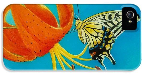 Nectar  IPhone 5 Case