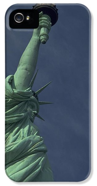 New York IPhone 5 Case by Travel Pics