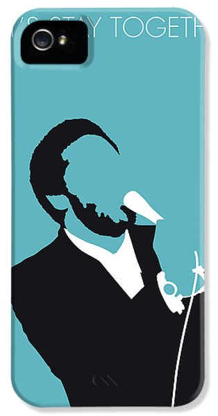 Rhythm And Blues iPhone 5 Case - No135 My Al Green Minimal Music Poster by Chungkong Art