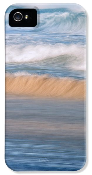 Ocean Caress IPhone 5 Case