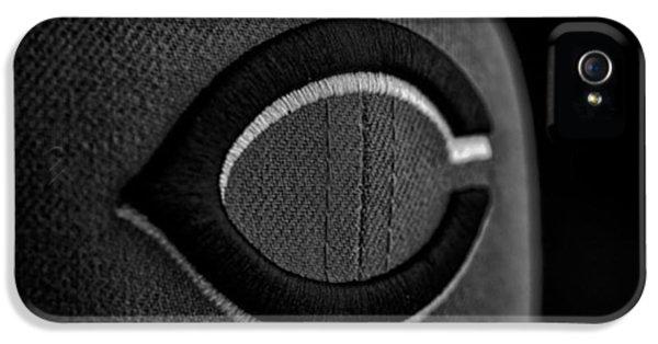 #ohio #cincinnati #cincy #cincygram IPhone 5 Case