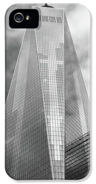 One World Trade Center IPhone 5 Case