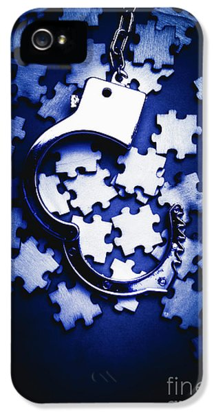 Open Case Mystery IPhone 5 Case by Jorgo Photography - Wall Art Gallery