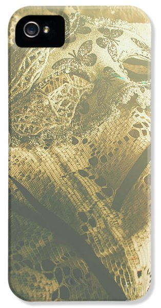 Operatic Art IPhone 5 Case