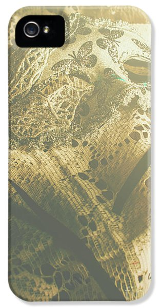 Operatic Art IPhone 5 Case by Jorgo Photography - Wall Art Gallery