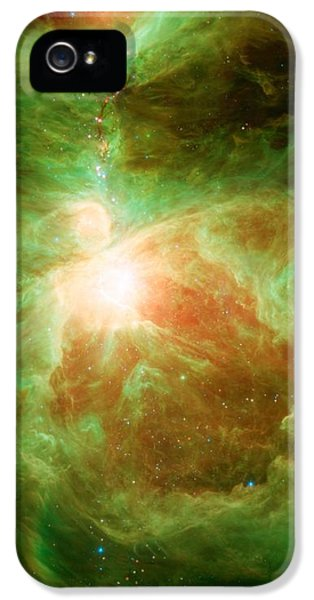 Orion Constellation IPhone 5 Case