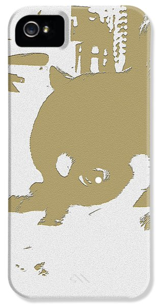 Cutie IPhone 5 Case by Roro Rop