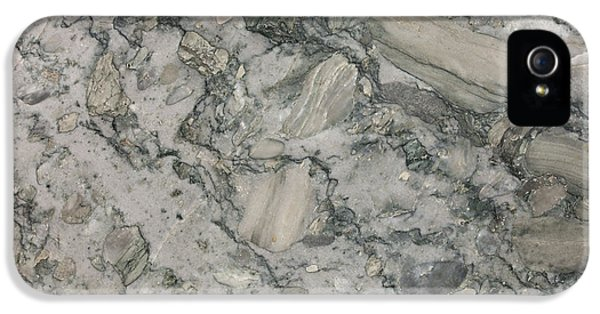 Palazzo Granite IPhone 5 Case by Anthony Totah