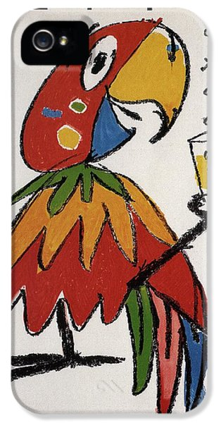 Grapefruit iPhone 5 Case - Pepita - Grapefruit Drinks - Vintage Advertising Poster by Studio Grafiikka