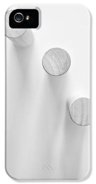 Pillars IPhone 5 Case