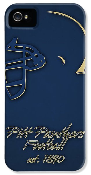 Pitt Panthers IPhone 5 Case