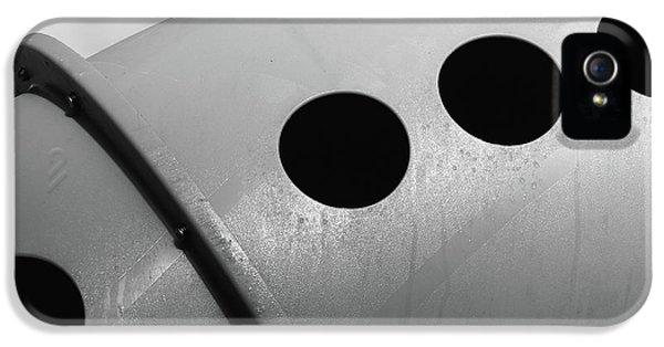 Playground Bridge IPhone 5 Case by Richard Rizzo