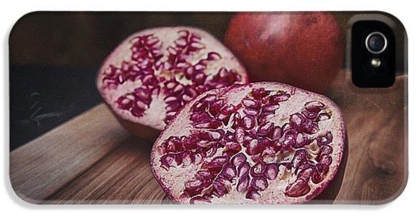 Pomegranates IPhone 5 Case