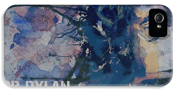 Positively 4th Street IPhone 5 Case by Paul Lovering