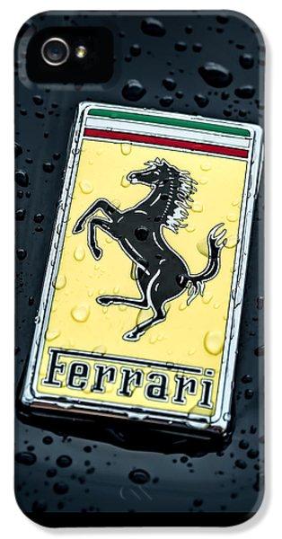 Prancing Stallion IPhone 5 Case