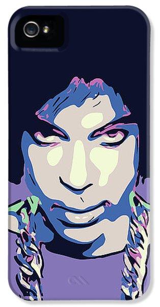 Prince IPhone 5 Case