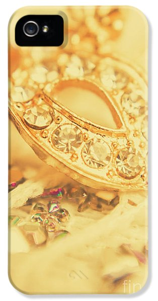 Pendant iPhone 5 Case - Princess Pendant by Jorgo Photography - Wall Art Gallery