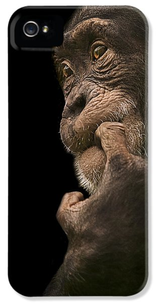 Promiscuous Girl IPhone 5 / 5s Case by Paul Neville