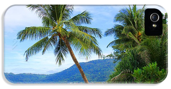 Phuket Patong Beach IPhone 5 Case
