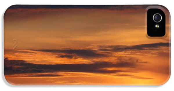 Reach For The Sky 10 IPhone 5 Case by Mike McGlothlen