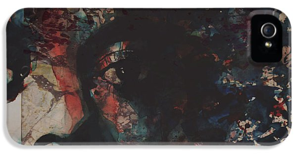 Remember Me IPhone 5 Case by Paul Lovering