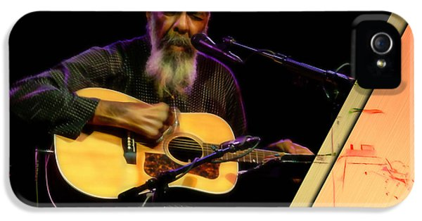 Richie Havens Collection IPhone 5 Case