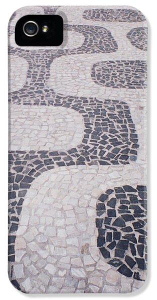 Rio Sidewalk IPhone 5 Case