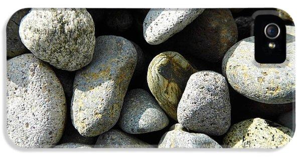 iPhone 5 Case - Rocks by Palzattila