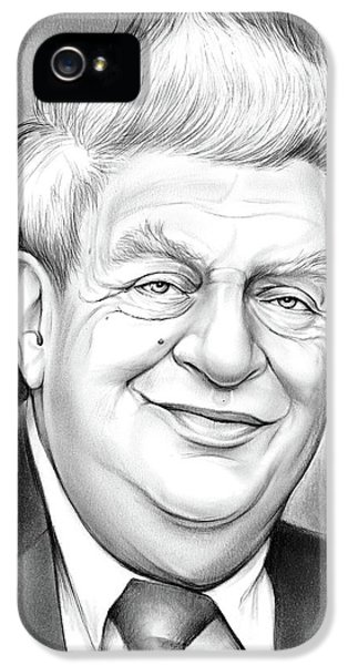 Rodney Dangerfield IPhone 5 Case