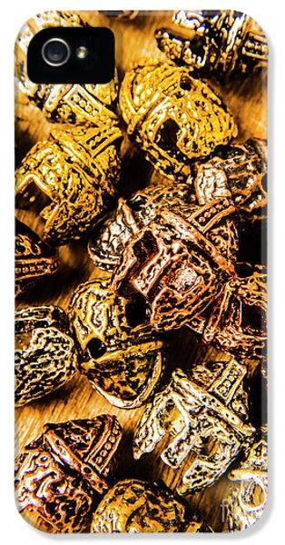 Roman Armoury Den IPhone 5 Case