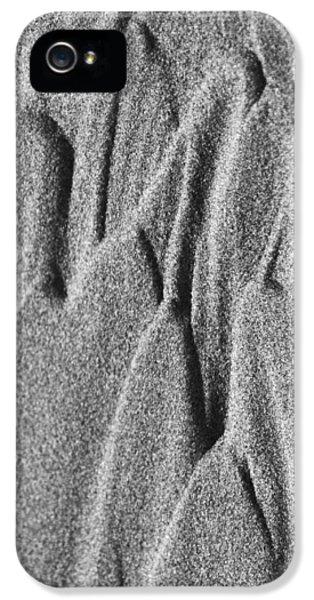Sand Castle IPhone 5 Case by Yulia Kazansky
