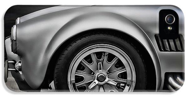 Shelby Cobra Gt IPhone 5 Case by Douglas Pittman