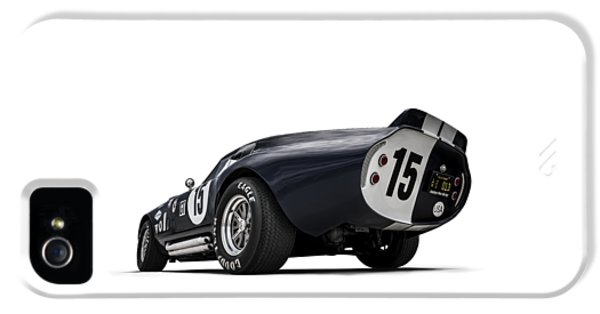 Shelby Daytona IPhone 5 Case by Douglas Pittman