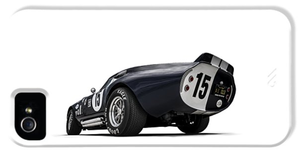 Shelby Daytona IPhone 5 Case
