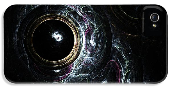 Shoggoth IPhone 5 Case