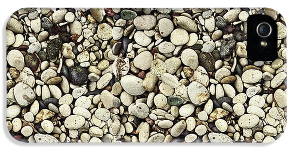 Shore Stones 3 IPhone 5 Case by JQ Licensing