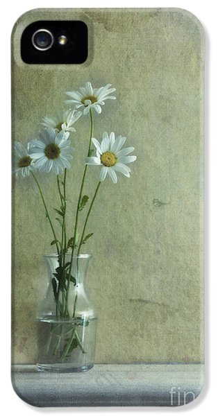 Simply Daisies IPhone 5 Case