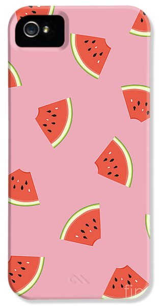 Slice Of Life IPhone 5 / 5s Case by Elizabeth Tuck