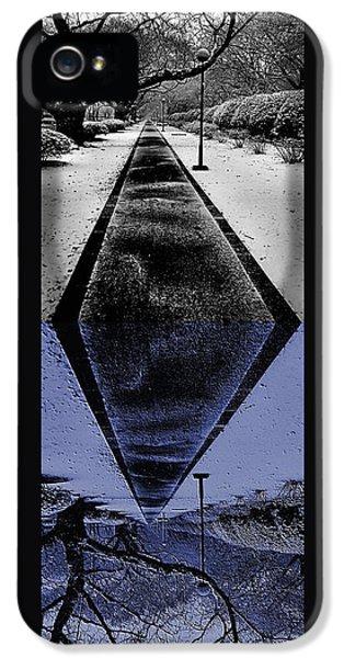 Snowblind IPhone 5 Case