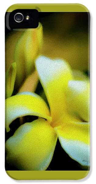 Soft N' Lovely IPhone 5 Case