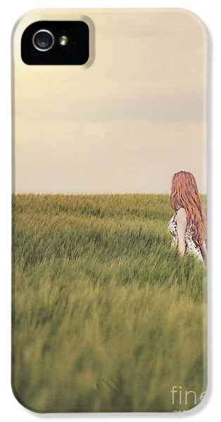 Soulshine IPhone 5 Case by Evelina Kremsdorf