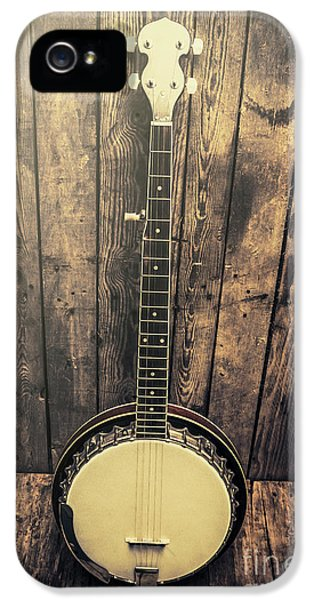 Southern Bluegrass Music IPhone 5 Case by Jorgo Photography - Wall Art Gallery
